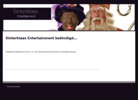 sinterklaasentertainment.nl