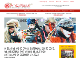 sinterklaasrhinebeck.com