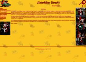 sinterklaasutrecht.nl