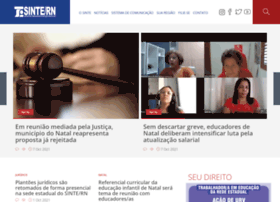 sintern.org.br