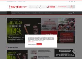 sintese.org.br