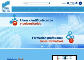 sintesis.com