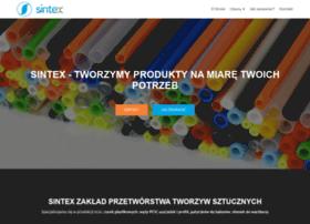 sintex.com.pl