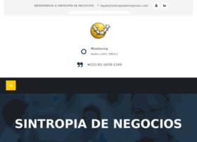 sintropia.com.mx