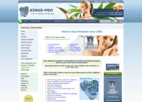 sinus-pro.com