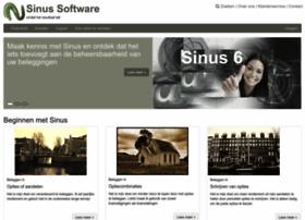sinus.nl