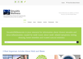 sinusitiswellness.com