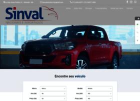 sinvalveiculos.com.br