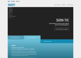 sion.com