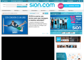 sion.net