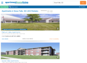 sioux-falls.apartmenthomeliving.com