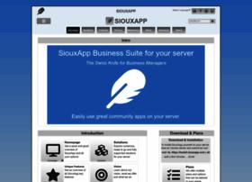 siouxapp.com