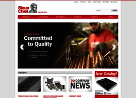 siouxchief.com