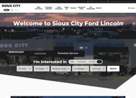 siouxcityford.com