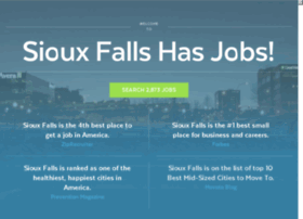 siouxfallshasjobs.com