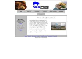 siouxpreme.com