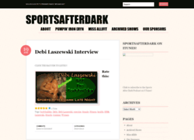 siouxsportsafterdark.wordpress.com
