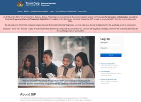 sip.talentcorp.com.my