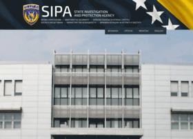 sipa.gov.ba