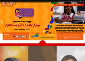 sipacademyindia.com