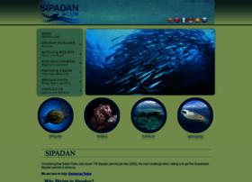 sipadan.com