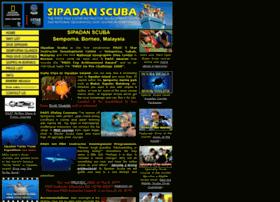 sipadanscuba.com
