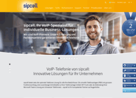 sipcall-voip.de