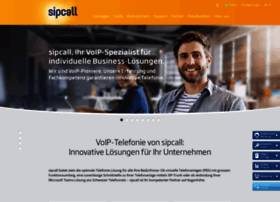 sipcall.ch