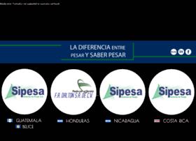 sipesa.com.gt