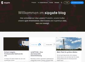 sipgateblog.de