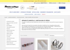 siphons-liss.com