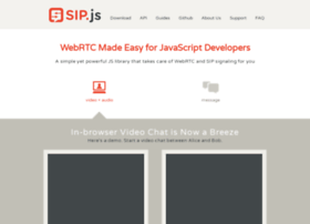 sipjs.com