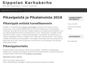 sippolankk.fi