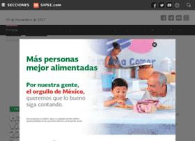 sipse.com.mx