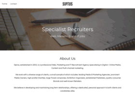 siptus.co.uk
