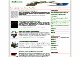 sipudoko.blogspot.com