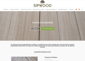 sipwood.com