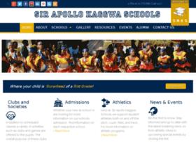 sirapolloschools.com