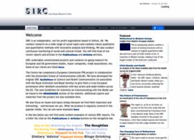 sirc.org