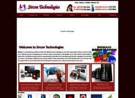 sircontech.com