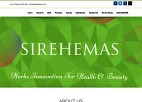 sirehemas.com.my