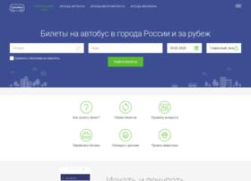 sirenabus.com