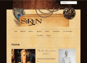 sirenboutique.com