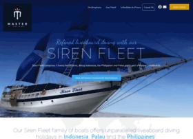 sirenfleet.com
