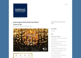 sirenishotels.wordpress.com