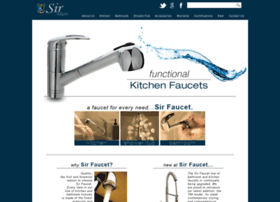 sirfaucet.com
