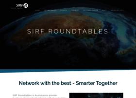 sirfrt.com.au