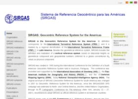 sirgas.org