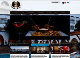sirikwahotel.com