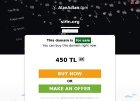 sirin.org